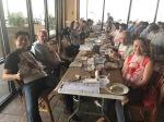 ISAC XX - Baltimore Maryland USA, Bo Brooks Restaurant, July 24, 2017